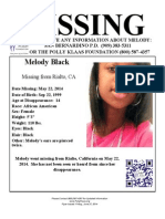 Missing Melody