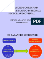 Balanced Scorecard BASE 3