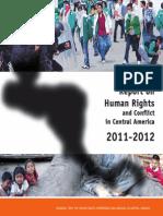 Informe Derechos Humanos. Federación Luterana Mundial