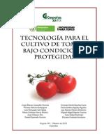 Cartilla-Tecnologia Para El Cultivo Del Tomate(CLIENTE)