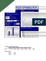 Copy of Optimal Portfolio Assignment Solution Strudwick