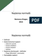 6.Nasterea Normala 2014