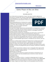 http___www.iglesiareformada.com_Baxter_Como_Pasar_Dia