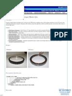Applimotion UTH Motor Kits Datasheet