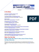Cooler Heads Digest 18 July 2014