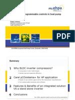 BLDC Inverters Usage
