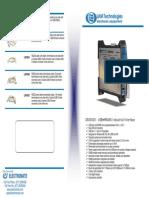 LAM CNV30 Brochure
