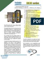 LAM DS30 Brochure