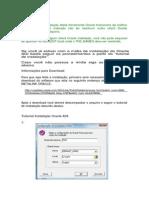 Microsoft Word - Tutorial Instalação Oracle Adi