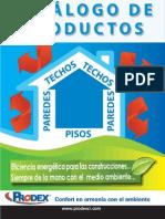 Brochureaislamiento(Catalogo)