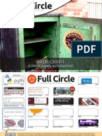 Full Circle Magazine - issue 87 EN