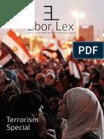 Ebor Lex June 2014
