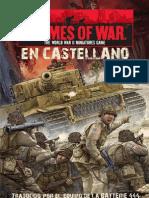 Flames of War -Segunda Guerra Mundial v2.0
