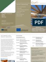 CELLUWOOD Final Workshop