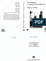Zerilli Linda M. G. -El Feminismo y El Abismo de La Libertad.lav