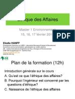 Ethique Des Affaires_part1