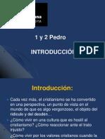 1Pedro Intro