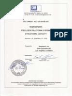 Test Report Revised _IR_5-25-08