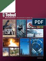 Tobul Catalog