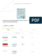 Livros Sistemas Estruturais Ilustrados Padrões, Sistemas e Projeto - Ching, Onouye_ Zuberbuhler, Douglas (8577806103) - 30% de Economia - Buscapé