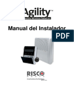 Agility Manual Instalador SP (1)
