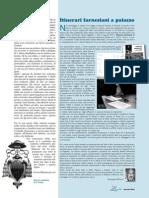 Itinerari Farnesiani, Loggetta n. 99 (Apr-giu 2014)