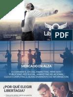 Presentación Oficial de Negocio Libertàgià Versión 2.0 (Español)