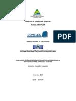 MemoriaZonificacionRiesgosInfraestructuraElectrica