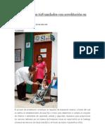 09-07-14 newsCuenta SSO con 618 unidades con acreditación en causes