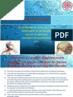 Special Studies in Neurology