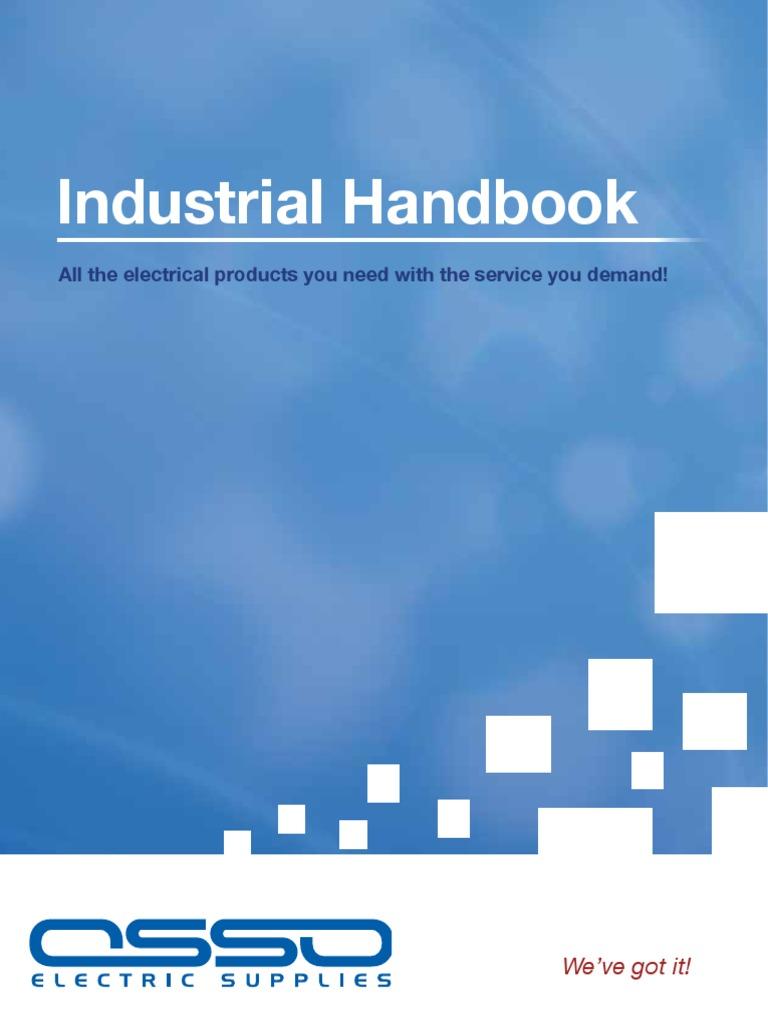 Industrial Handbook   Relay   Switch