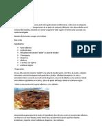 Actividad 4 Cocina Internacional