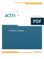 ReleaseNotes AnalyzerUpdate July 2014