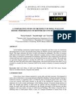 acomparativestudyoftheeffectofinfillwallsonseismicperformanceofrei-130905072547-