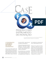 Case fox