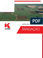 Catalogo Krebs Irrigacao 2013
