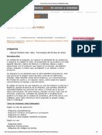 Guia Tecnica Ainia de Envase y Embalaje Etiquetas