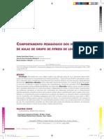 Dialnet-ComportamentoPedagogicoDosInstrutoresDeAulasDeGrup-2935295