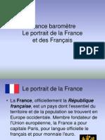 France Baro Metre
