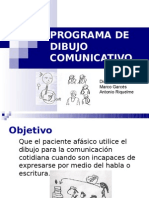 PROGRAMA DE DIBUJO COMUNICATIVO FINAL