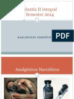 Ayudantía II Integral _ 1_ Semestre 2014