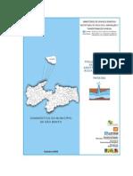 Geografia de S Bento - PB