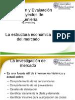 02Estructura de Mercado