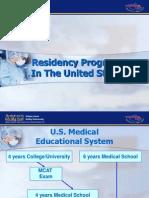 Medical Residency