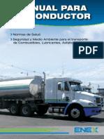 Manual Del Conductor Enex Actualizado