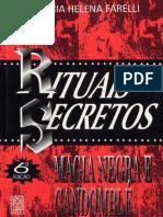 Rituais Secretos