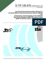 19 ETSI TR 126 976