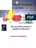 21_desequilibrio Acido Base