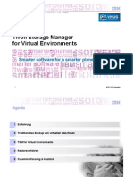 20110719 TSM4VE VMwareUsergroup