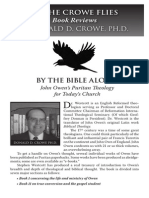2011 Issue 1 - As the Crowe Flies